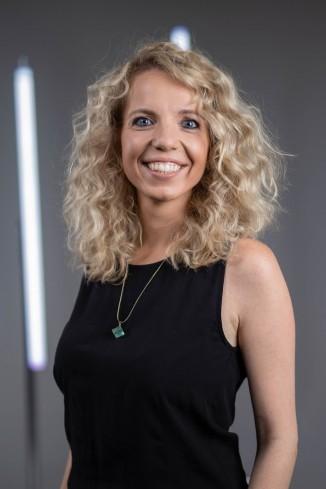 Moderator Rebekka I.