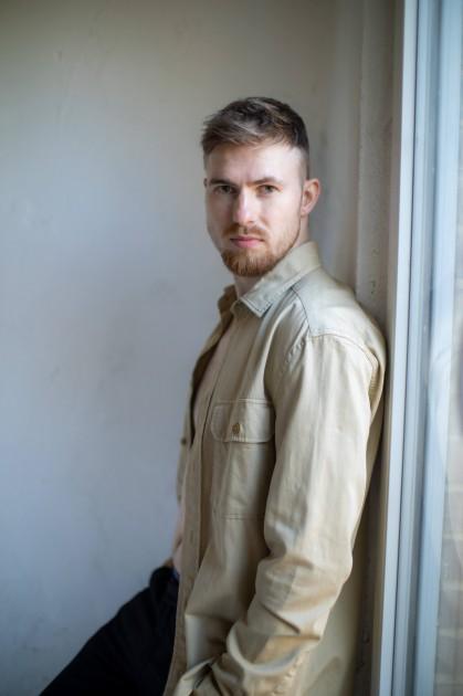 Model Jan H.