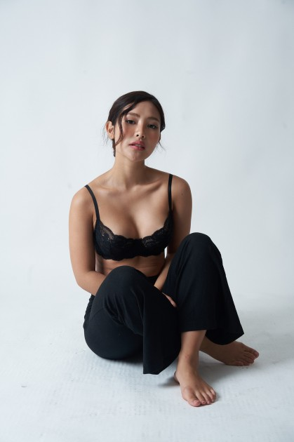 Model Anh L.