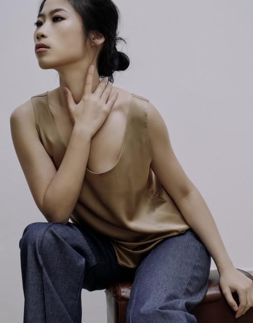 Model Yuruo M.