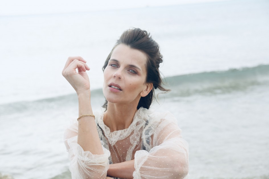 Model Franziska H.