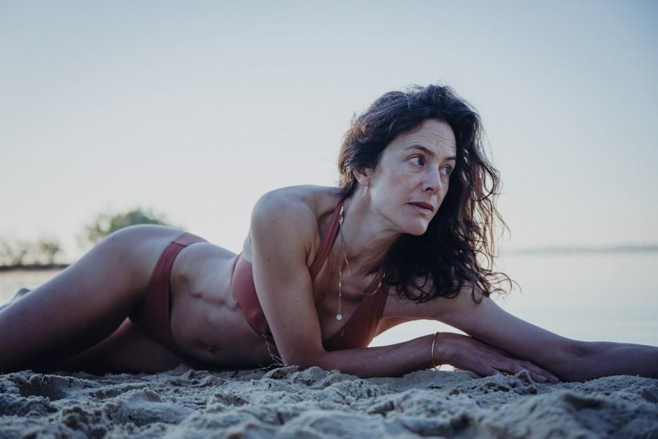 Model Aude A.