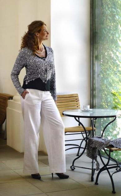 Model Kerstin F.
