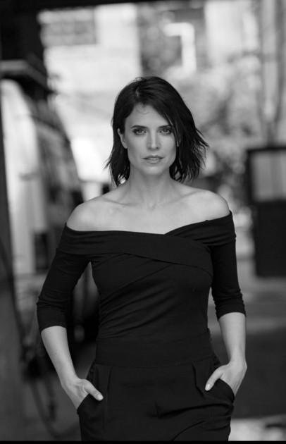 Model Ally Ann S.
