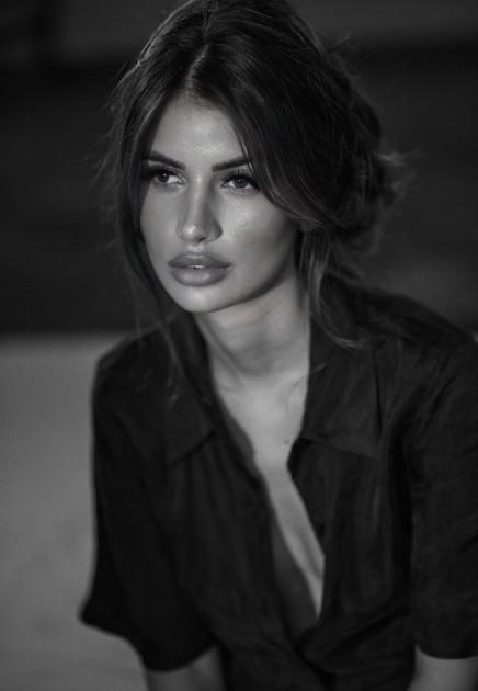 Model Laura S.