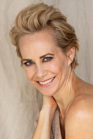 Model Jennifer D.