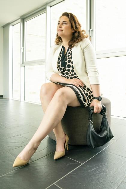 Model Claudia F.