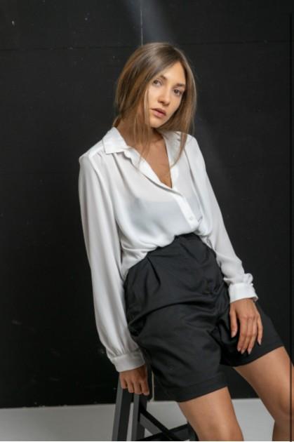 Model Nuria M.