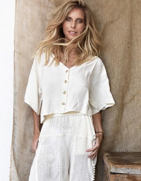 Model Regina M.