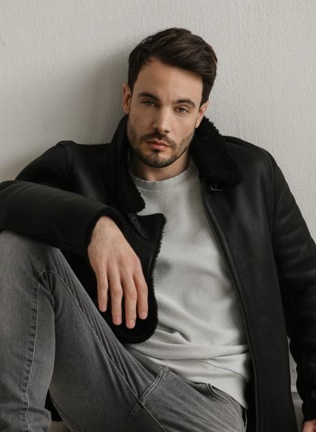 Model Bruno S.