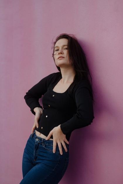 Model Vanessa R.