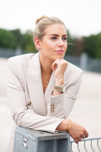 Model Saskia K.