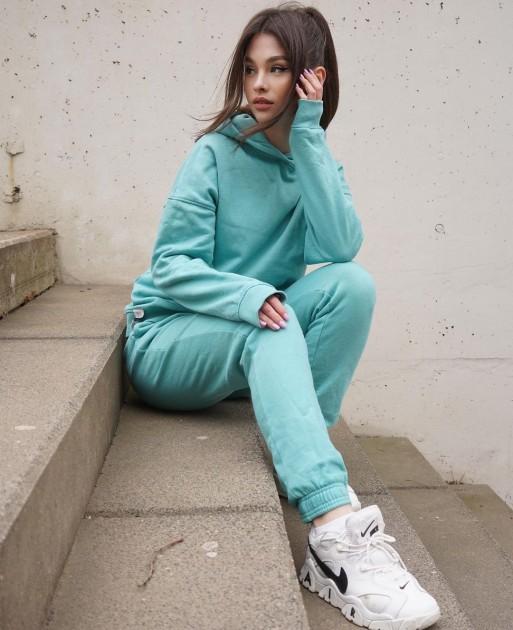 Model Meryem Izel D.