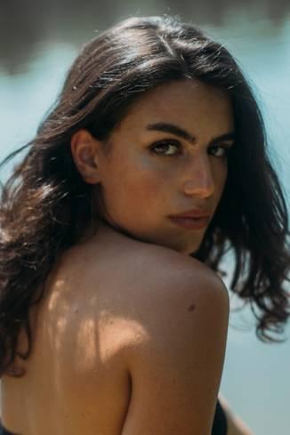 Model Aline D.