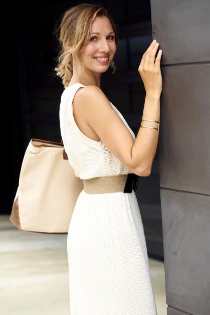 Model Daniela J.