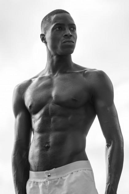 Model Samuel P.