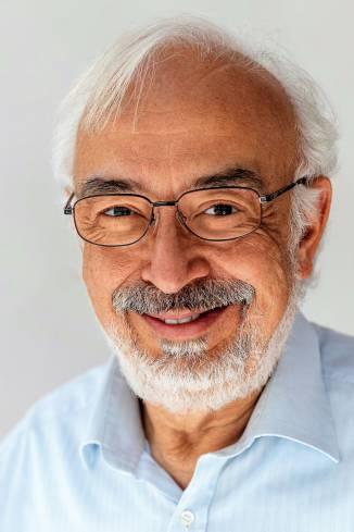 Model Mahmut G.