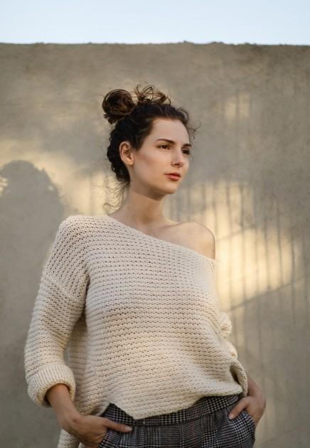 Model Carolin N.