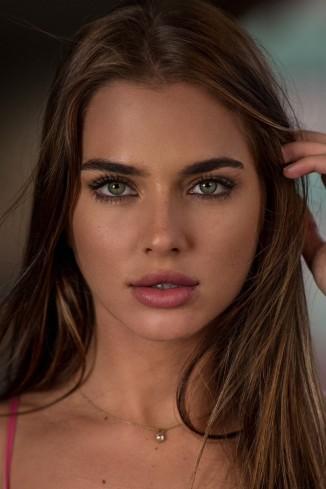 Model Vanessa D.