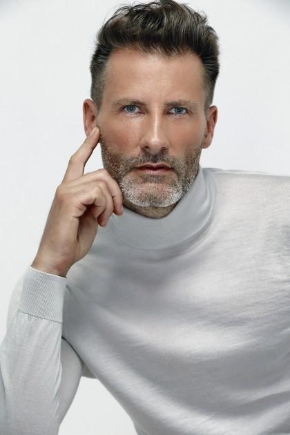 Model René P.