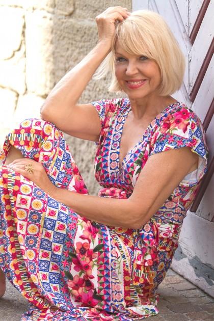 Model Claudia D.