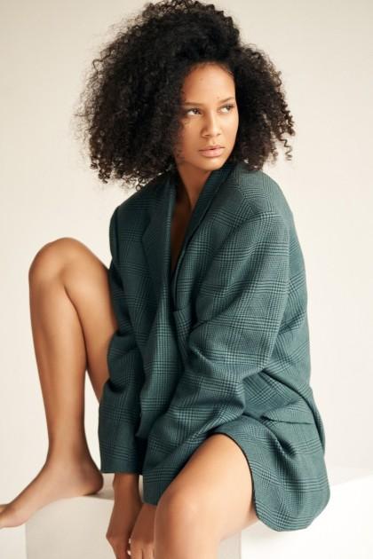 Model Emily Ifaoma H.