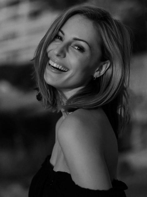 Model Caroline D.