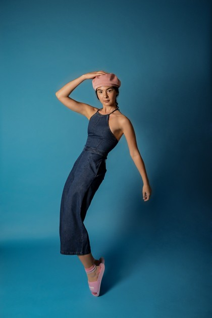 Model Michelle T.