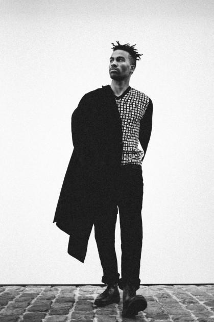 Model Patrick L.