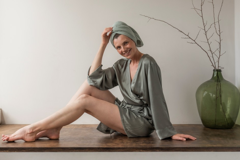 Model Stefanie S.