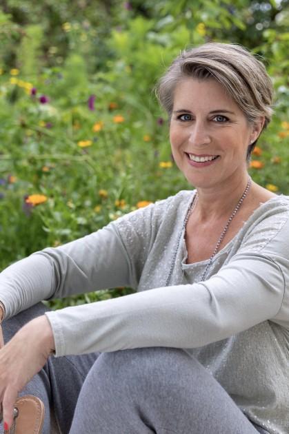 Model Sonja B.