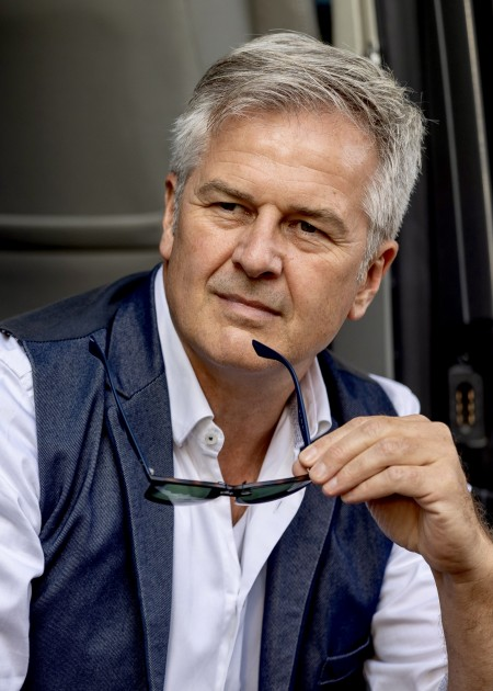 Model Jörg B.