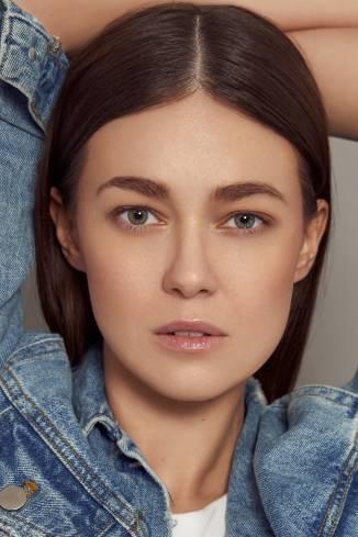 Model Lidija G.