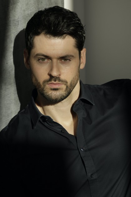 Model Florian R.