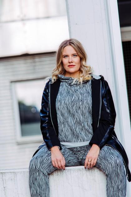 Model Bianca K.