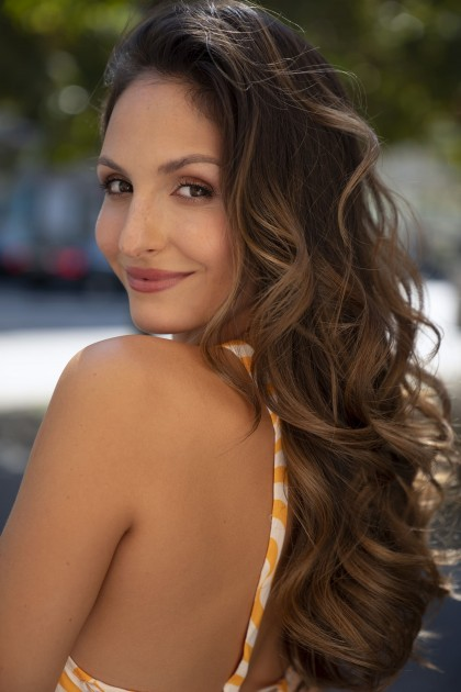 Model Chiara C.
