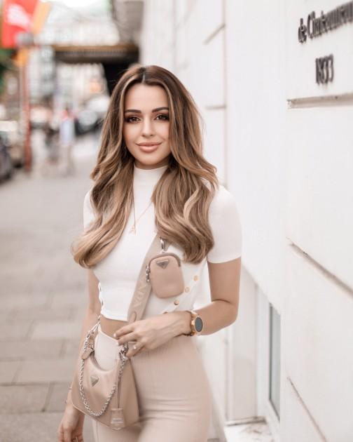 Model Angelina K.