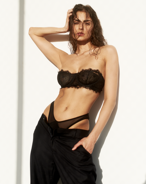 Model Lidiia T.