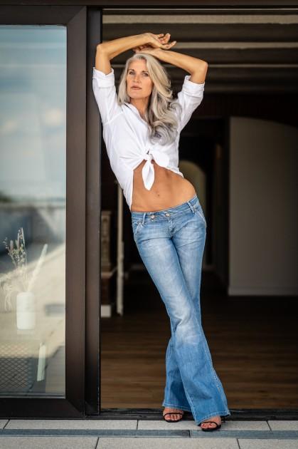 Model Charlene M.
