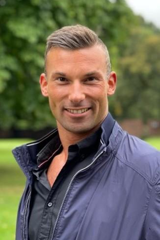 Model Philipp Z.