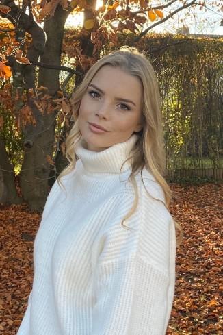 Model Lara W.