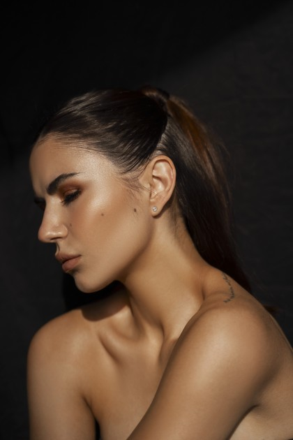Model Hanna L.