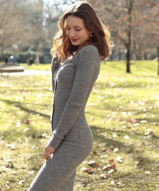 Model Marie H.
