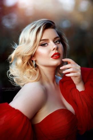 Model Maria-Lara H.