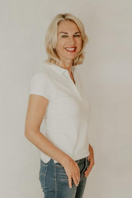 Model Christina W.