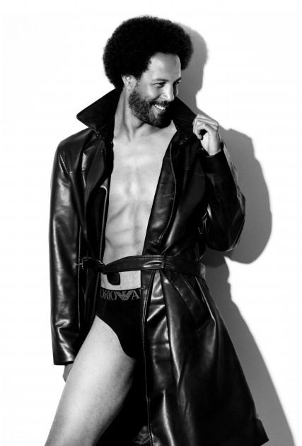 Model Johnny M.