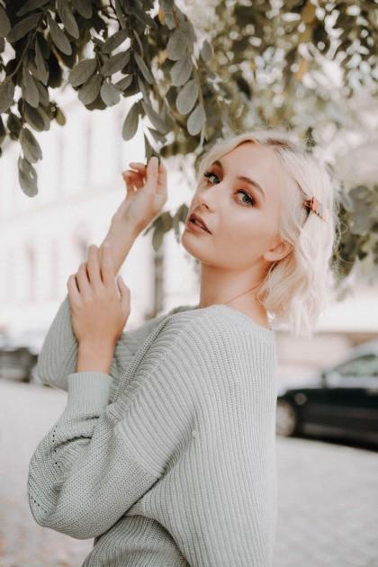 Model Elisabeth Lea O.