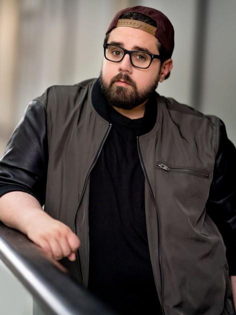 Model Steven P.