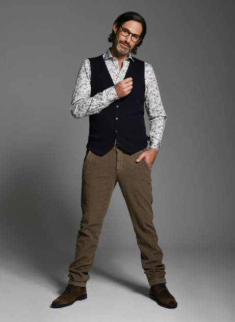 Model Markus W.
