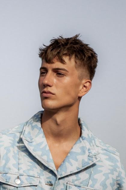 Model Maximilian G.